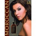 Arganowy olejek do włosów suchych i zniszczonych z MAROKA – Mirage Maroocan Oil